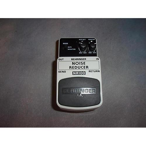 Behringer NR100 Noise Reducer Effect Pedal