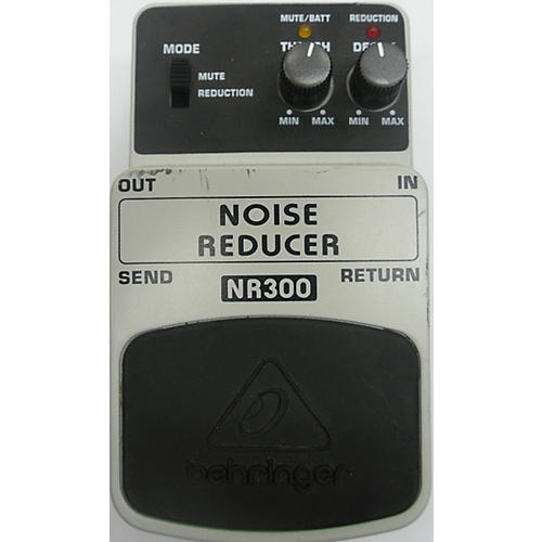 Behringer NR300 Noise Reduction Effect Pedal-thumbnail
