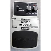 Behringer NR300 Noise Reduction Effect Pedal