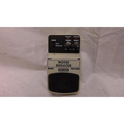 Behringer NR300 Noise Reduction Effect Pedal