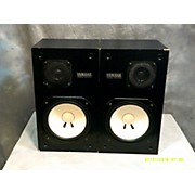 Yamaha NS-10M Matched Pair Unpowered Monitor