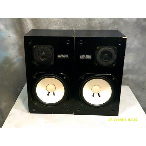 Yamaha NS-10M Matched Pair Unpowered Monitor