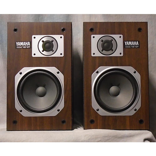 Yamaha NS-10T PAIR Unpowered Monitor-thumbnail