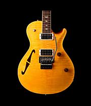 PRS NS-14 Neal Schon Signature Flame Top Electric Guitar with Floyd Rose