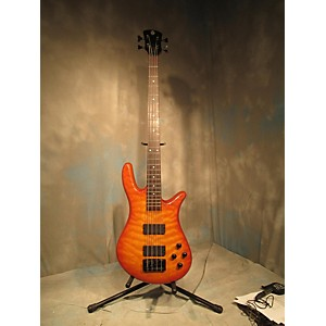 Pre-owned Spector NS 2000 Electric Bass Guitar by Spector