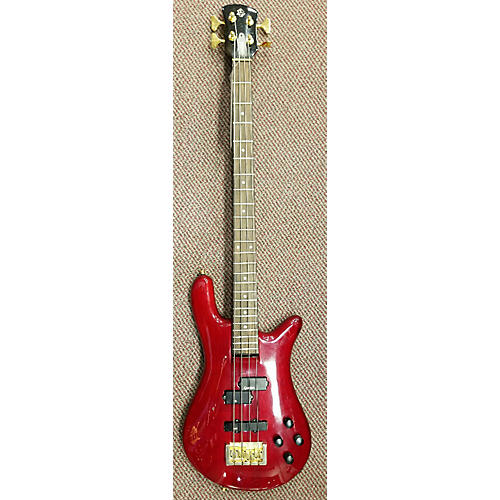 Spector NS 4 String Electric Bass Guitar