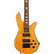 Spector NS-4H2-FM USA 4-String Bass Guitar