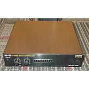 Boss NS-50 Stereo Noise Suppressor Noise Gate
