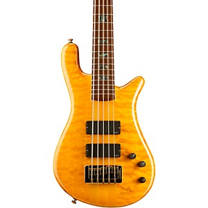 NS-5XL USA 5 String Bass by Spector