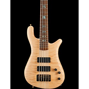 Spector NS-5XL USA 5 String Bass