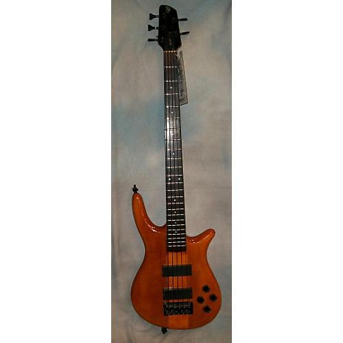 Spector NS-95 Electric Bass Guitar