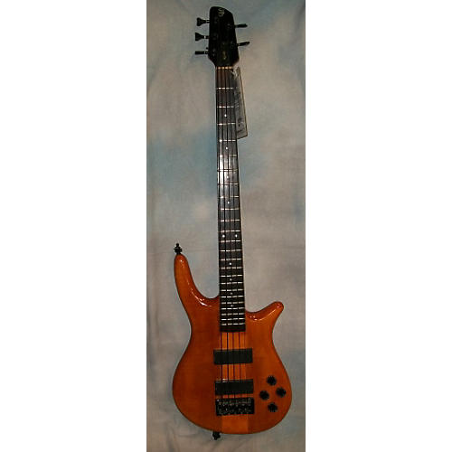 Spector NS-95 Electric Bass Guitar-thumbnail
