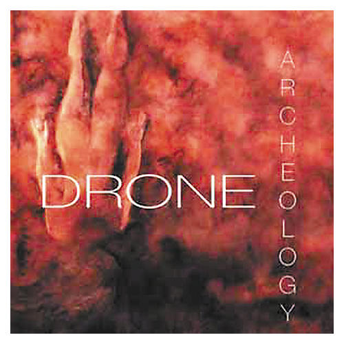 Tascam NS: Drone Archeaology Giga CD