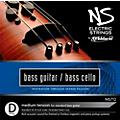 D'Addario NS Electric Bass Cello / Electric Bass D String-thumbnail