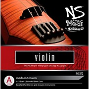D'Addario NS Electric Violin A String