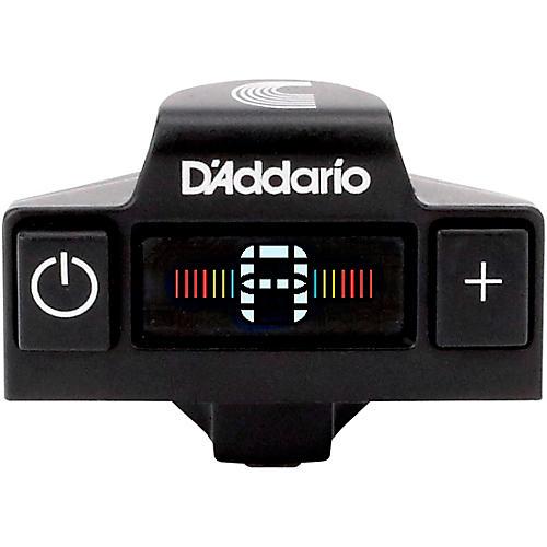 D'Addario NS Micro Acoustic Soundhole Tuner - Color Screen-thumbnail