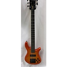 Spector NS2000 5 String Electric Bass Guitar
