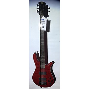 Pre-owned Spector NS2000 5 String Electric Bass Guitar by Spector