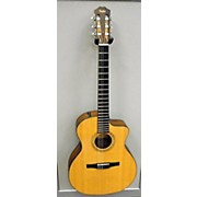 Taylor NS24CE Classical Acoustic Electric Guitar