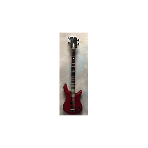 Spector NS2A 4 String Electric Bass Guitar-thumbnail