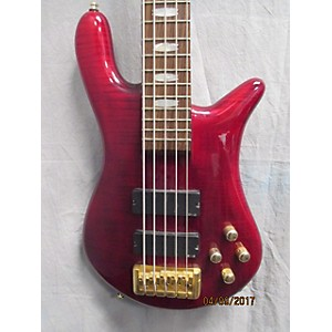 Pre-owned Spector NS2J Electric Bass Guitar by Spector