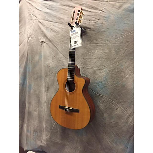 Taylor NS32CE Classical Acoustic Electric Guitar-thumbnail