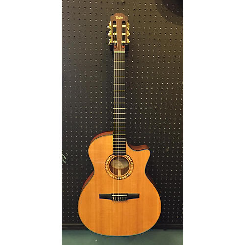 Taylor NS34CE Acoustic Electric Guitar-thumbnail