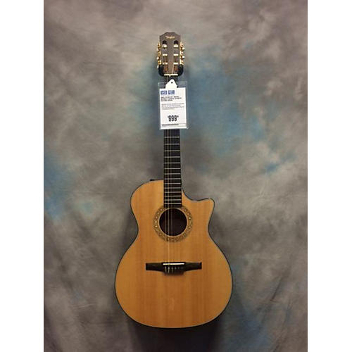 Taylor NS34CE Classical Acoustic Electric Guitar-thumbnail