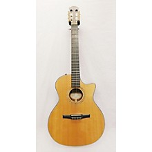 Taylor NS34CE Classical Acoustic Electric Guitar