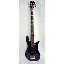 Spector NS4 4 String Electric Bass Guitar