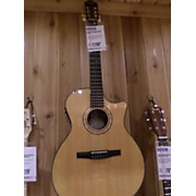 Taylor NS44CE Classical Acoustic Electric Guitar