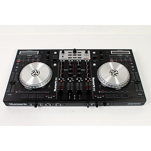 Numark NS6 Digital DJ Controller