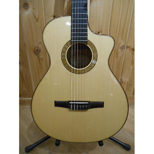 Taylor NS62CE Classical Acoustic GuitarAL ELECTRIC-thumbnail
