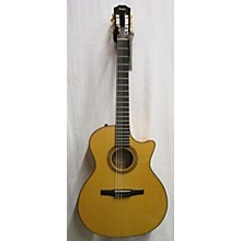 Taylor NS64CE Classical Acoustic Electric Guitar