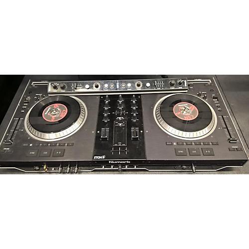 Numark NS7 With NS FX USB Turntable-thumbnail
