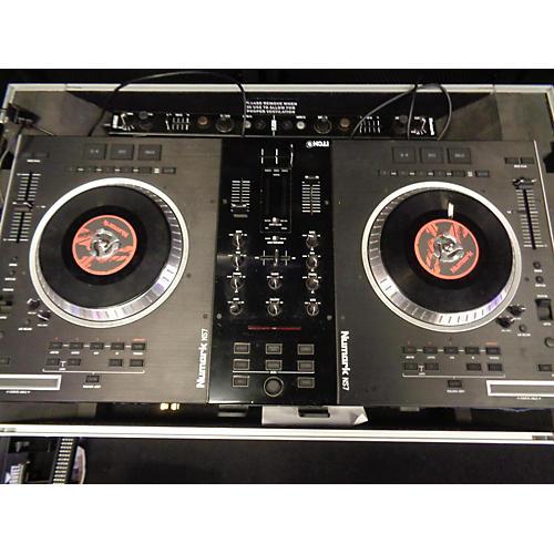 Numark NS7FX DJ Controller
