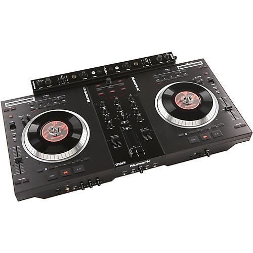Numark NS7FX Motorized DJ Software Performance Controller-thumbnail