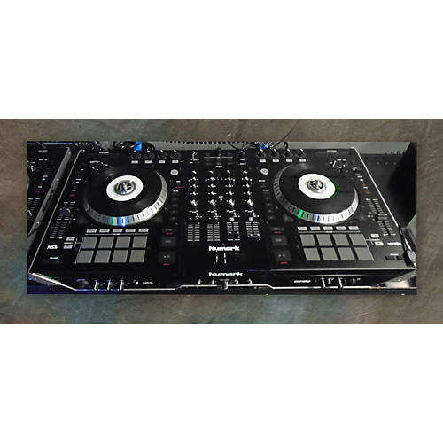 Numark NS7II DJ Controller-thumbnail