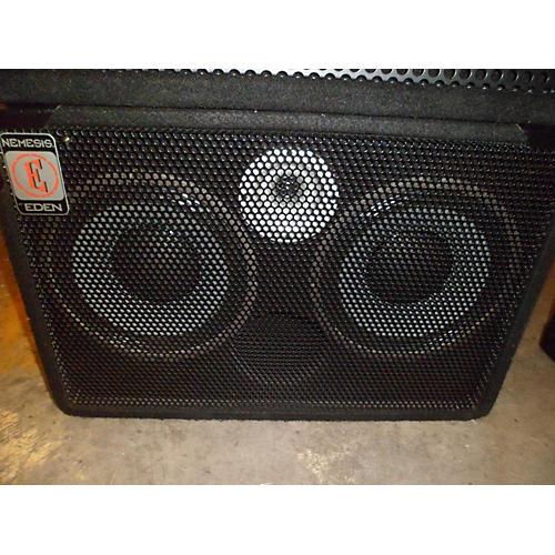 Eden NSP210 Bass Cabinet-thumbnail
