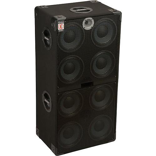 Nemesis NSP810 Bass Cabinet-thumbnail