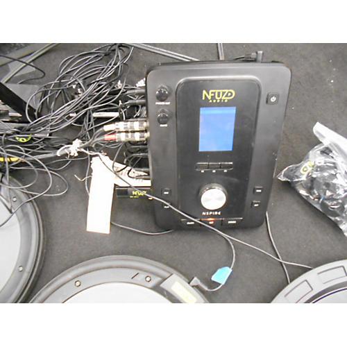 NFUZD Audio NSPIRE PAD SET Electric Drum Set