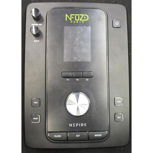 NFUZD Audio NSPIRE Rock Full Pack