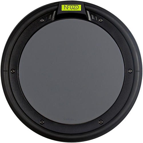 NFUZD Audio NSPIRE Tom Trigger Pad-thumbnail