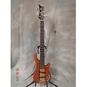 Dean NT Razor 5 Electric Bass Guitar