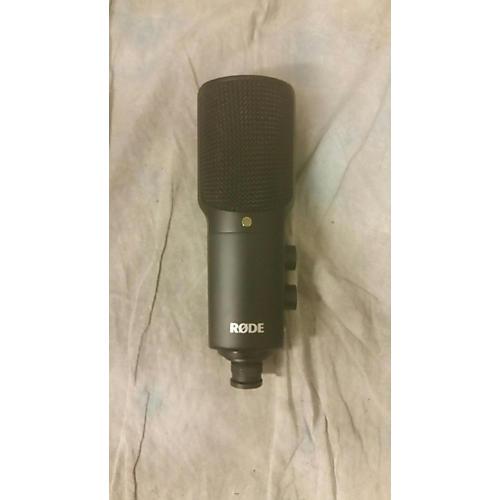 Rode Microphones NT-USB-thumbnail