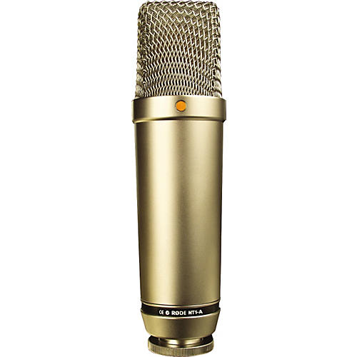 Rode Microphones NT1-A Anniversary Model Microphone-thumbnail