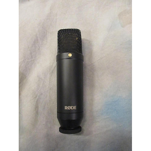 Rode Microphones NT1 Condenser Microphone-thumbnail