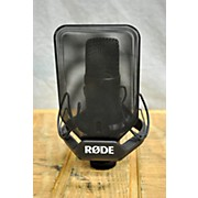 Rode Microphones NT1 Large Diaphragm Condenser Microphone Condenser Microphone