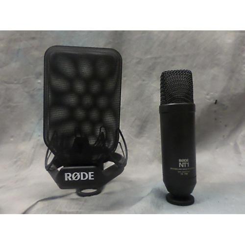 Rode Microphones NT1 NT1 Kit