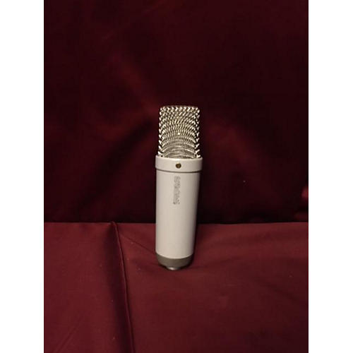 Rode Microphones NT1-thumbnail